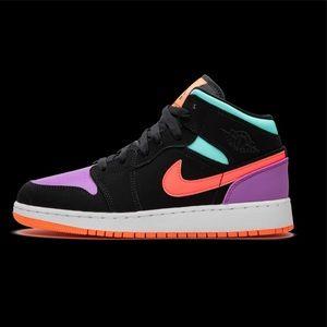 "Air Jordan 1 Mid ""Candy """